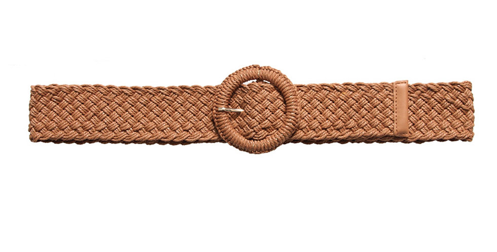 Belt Bernie