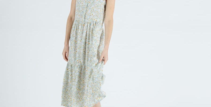 Kerrie Floral Dress