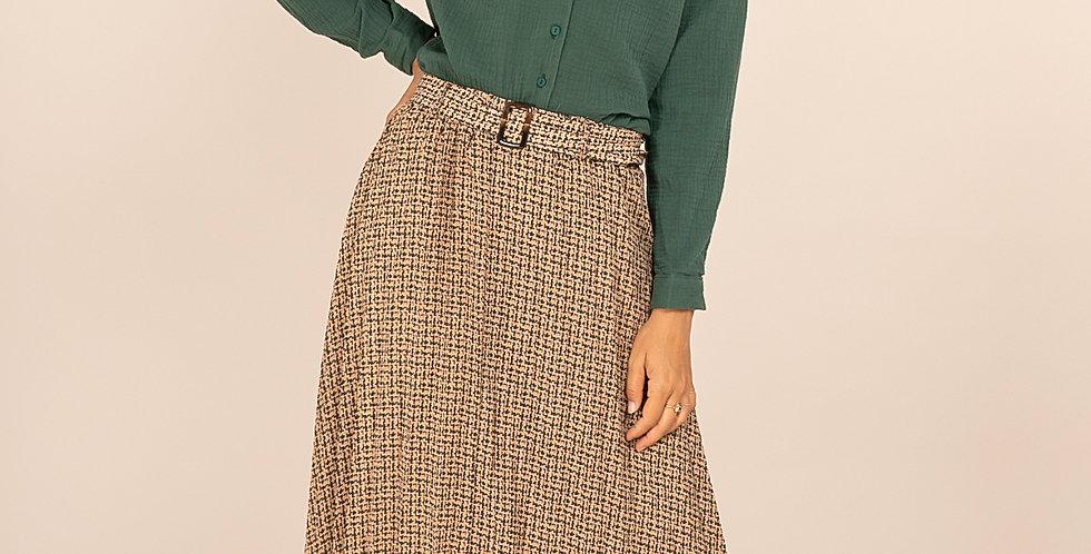 Emily Midi Skirt