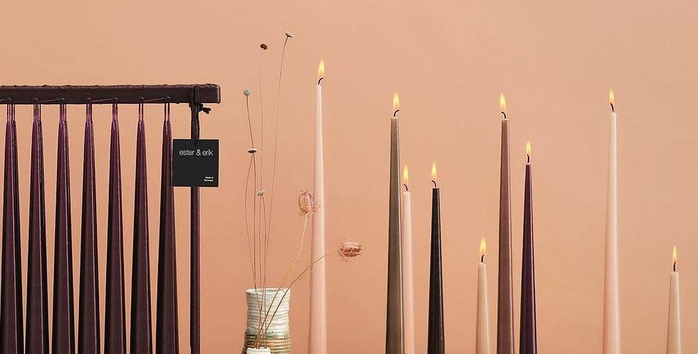 Luxury Taper Candles - 32cm (2 PCS)