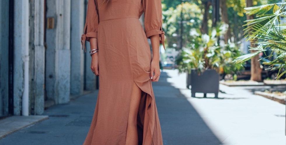Maxi Dress Jo