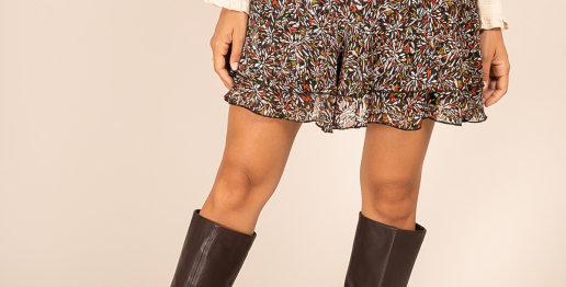 Eliot Mini Skirt