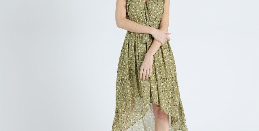 Dress Jeanne