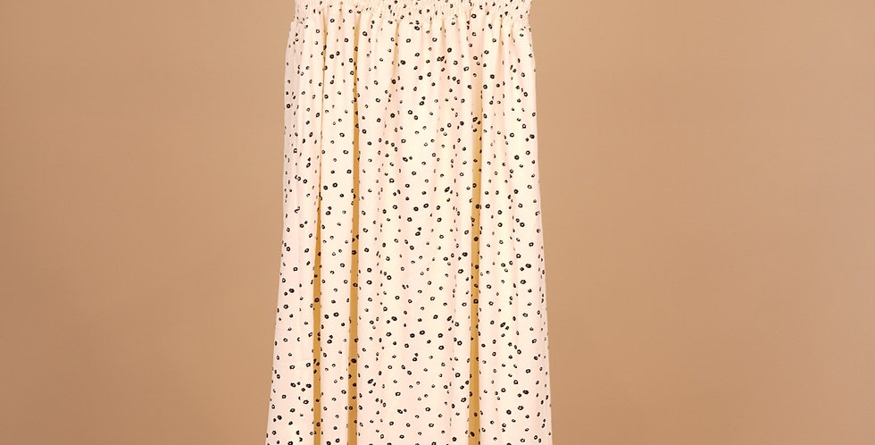 Dress Polka Dot