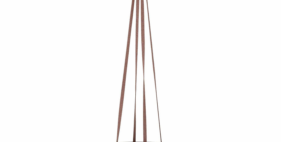 Terrazzo Hanging Planter