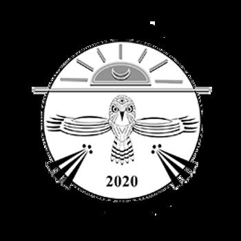 2020 Logo T-Shirt