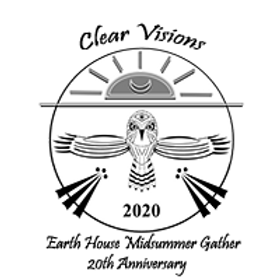 2020 Logo T-Shirt - w/Registration
