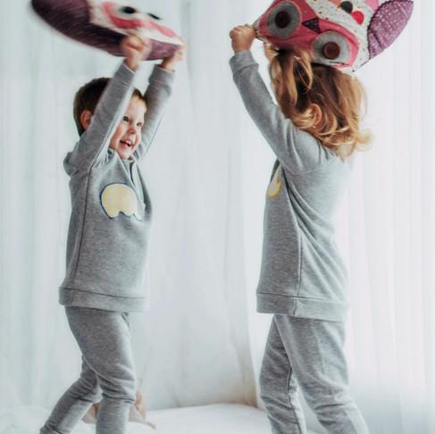 Coronavirus - entspannter(er) Alltag mit Kindern trotz Isolation