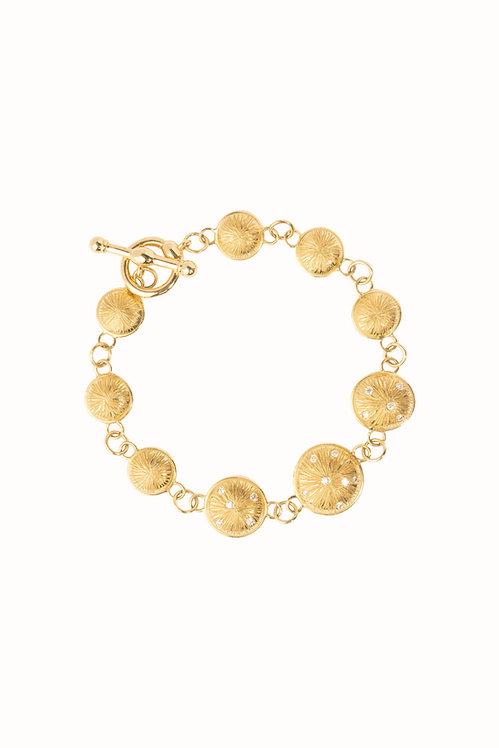 Constellation Cocktail Bracelet