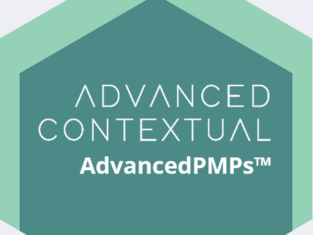 Advanced Contextual Introduces AdvancedPMPs