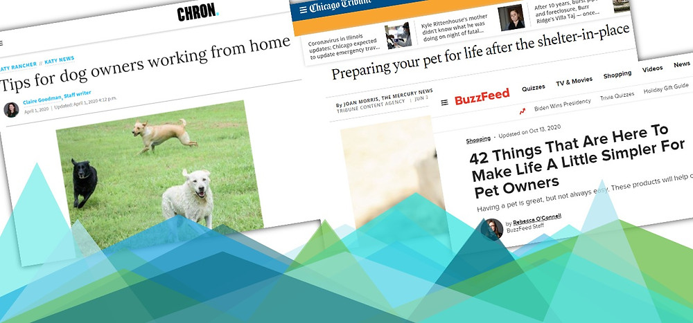 Content Consumption Trends Pet Owners Advanced Contextual Cookieless Targeting Online Advertising