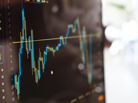 Finance Case Study: Connecting Financial Advisors With ETF Products Through Relevant Content