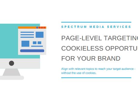 Spectrum Platform Page-Level Performance Features