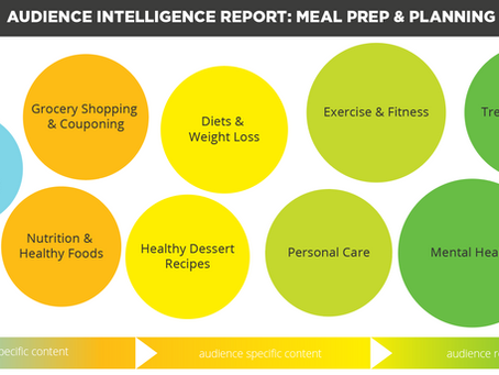 Audience Intelligence Report: Meal Prep & Planning