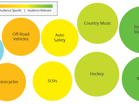 Audience Intelligence Report: Truck Shoppers