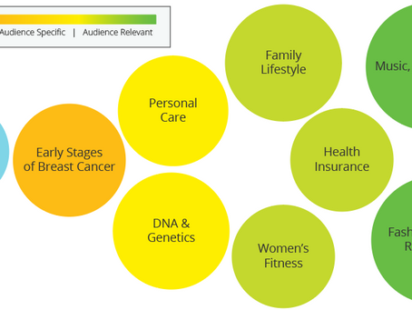 Audience Intelligence Report: Breast Cancer Patients