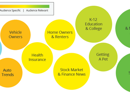 Audience Intelligence Report: Auto Insurance