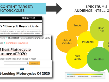 Audience Intelligence Report: Motorcycle Shoppers