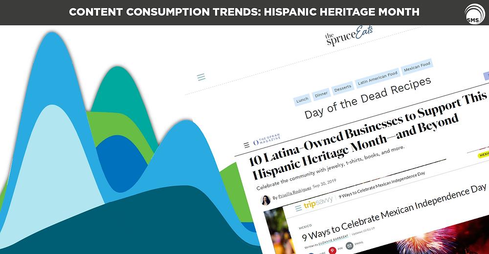 Hispanic Heritage Month Content Consumption Trends Spectrum Media Services