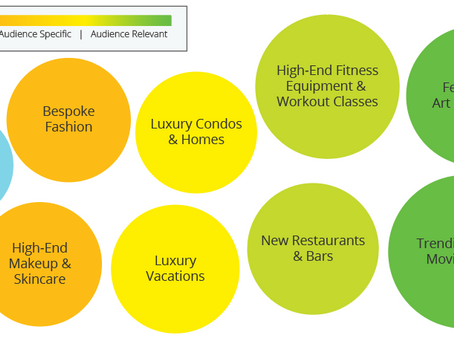 Audience Intelligence Report: Luxury Shoppers