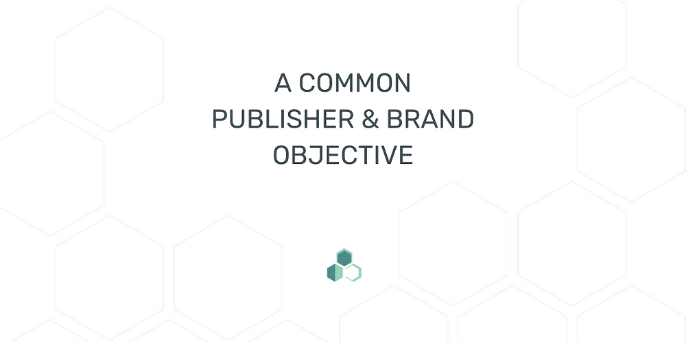 As brands and publishers strive to understand more about their customers and prospects, content consumption can be a strong partner in the context of a measurable plan and a robust feedback loop. Learn more about applying applying advanced contextual solutions to your authenticated and unauthenticated audiences here