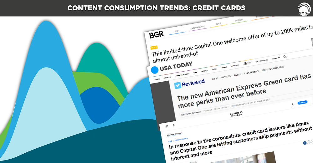 Credit Card Content Consumption Trends_Spectrum Media Services