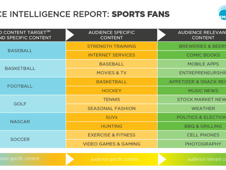 Audience Intelligence Report: Sports Fans