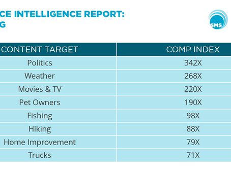 Audience Intelligence Report: Hunting