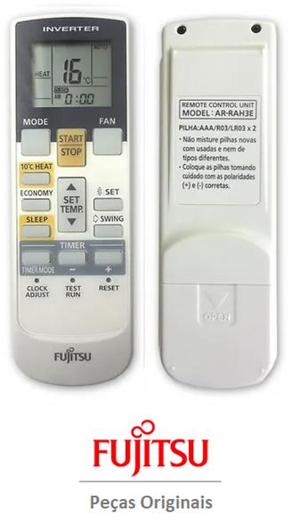 Controle Remoto Fujitsu AR-RAH3E