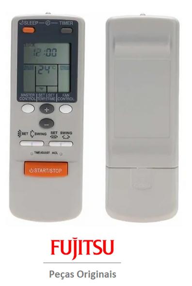 Controle Remoto Fujitsu AR-JW4