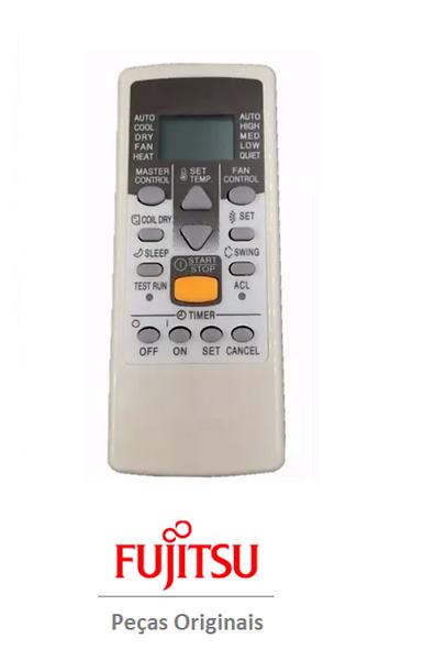 Controle Remoto Fujitsu AR-JE5