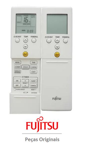 Controle Remoto Fujitsu AR-REB4E