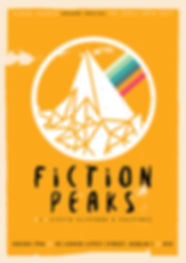 brianjamesgiles Posters Fiction Peaks