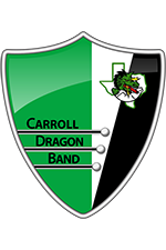 2015-2016 Dragon Band Audition Results will Post at 9:00pm tonight (May 6th)