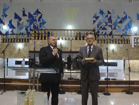 Convenção Estadual de São Paulo 2017 – 48ª Assembleia