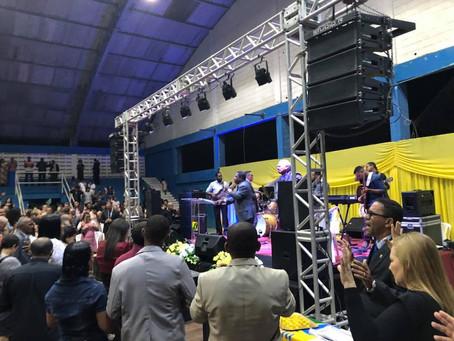 Convenção Estadual de Pernambuco 2018 – 61º Aniversário