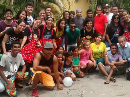 1º Impacto Missionário em Santa Inês/MA