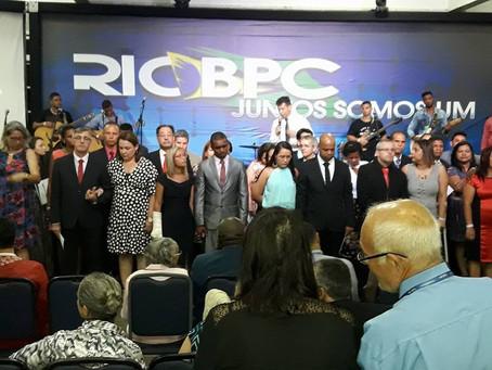 Convenção Estadual do Rio de Janeiro 2017 – Rio OBPC