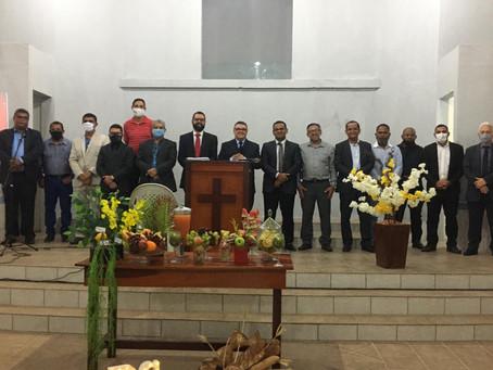 Convenção Estadual de Alagoas 2020