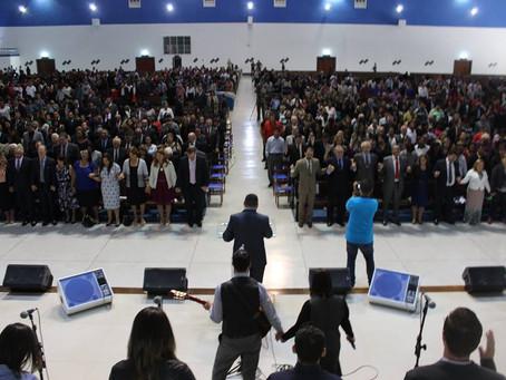 47ª Assembleia da Convenção de São Paulo