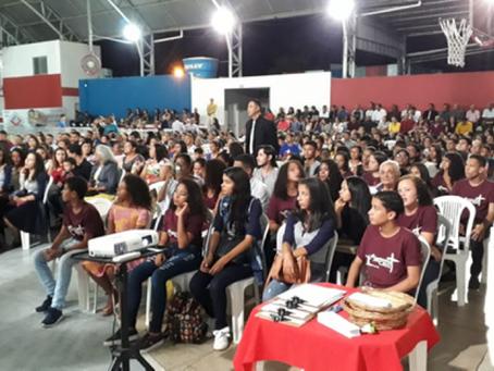 Convenção Estadual de Alagoas 2019