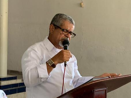 Convenção Estadual de Sergipe 2019