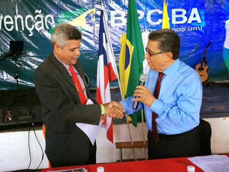 Convenção Estadual da Bahia 2017