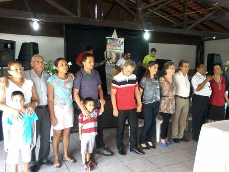 Convenção no Ceará