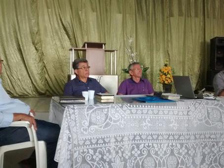 Reunião de Pastores em Maceió