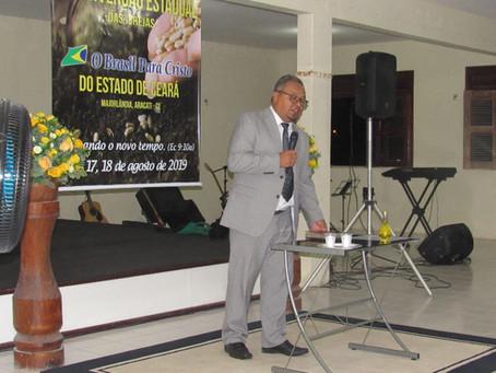 Convenção Estadual do Ceará 2019