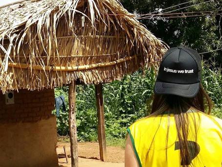 Projeto Compaixão – Lagoinha do Piauí