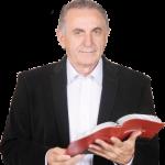 Palavra do Presidente – Deus não despreza os pedaços