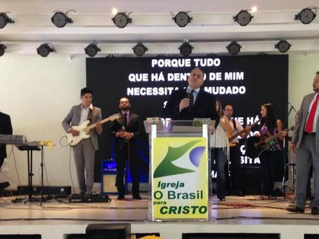 33º Convenção em Mato Grosso do Sul