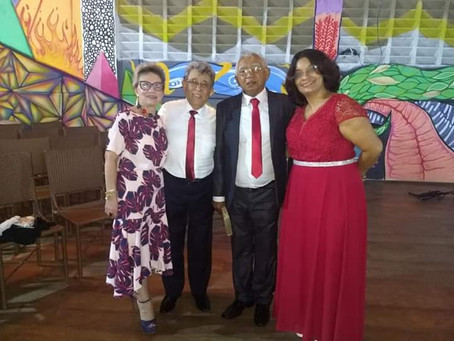 Convenção Estadual de Pernambuco 2019